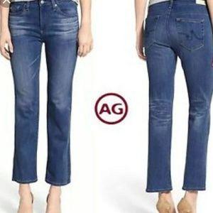Adriano Goldschmied AG-ED Jeans Jodi Crop